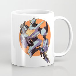 The Clockmaker Coffee Mug