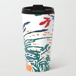 Fall garden Travel Mug