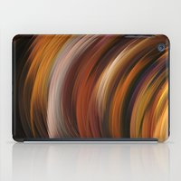 the strokes iPad Cases featuring Strokes by Andi GreyScale