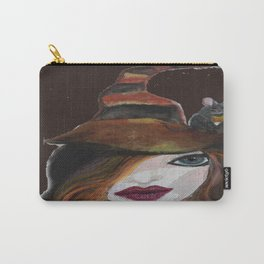 Good Witch Carry-All Pouch