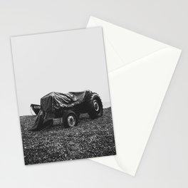 Olde work horse Stationery Cards