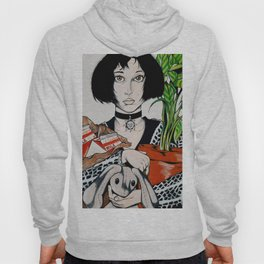 MATHILDA - THE PROFESSIONAL Hoody