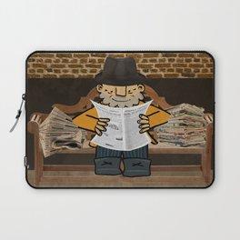 Afonso Larguinho Laptop Sleeve
