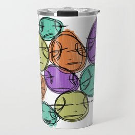 Medicated Travel Mug
