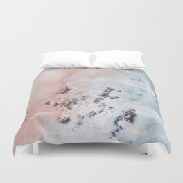sea bliss Duvet Cover