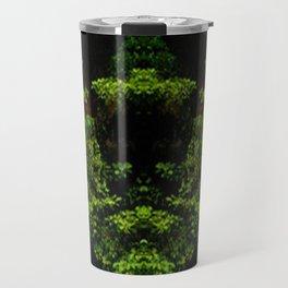 Watching Camouflage Travel Mug