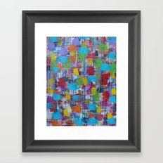 Viva La France 12 Framed Art Print