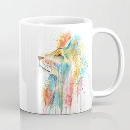 Lion - Aslan Coffee Mug