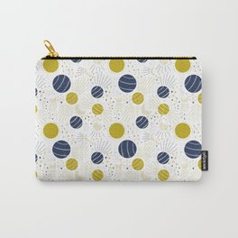 Celestial Planetary Adventure Carry-All Pouch