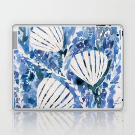 Seashells Laptop & iPad Skin