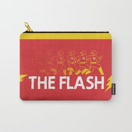 Flash in the Pan Carry-All Pouch