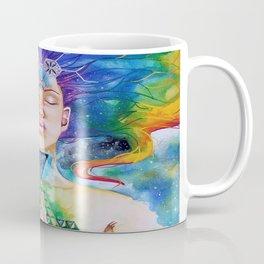 I Will Rise Coffee Mug