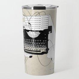 Olivetti Travel Mug