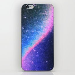 Electric Attraction iPhone Skin