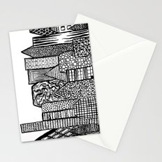 Where Are You Today? Stationery Cards