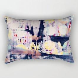 Painting No. 2 Rectangular Pillow