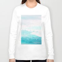 anchor Long Sleeve T-shirts featuring Anchor by 83 Oranges™