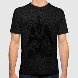 Der Baphomet T-shirt