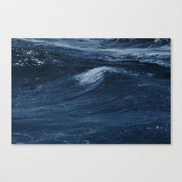 Breaker III Canvas Print