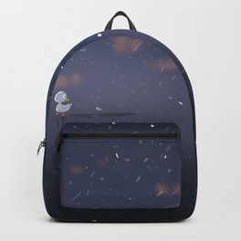 Duckling takes the Lead Backpack