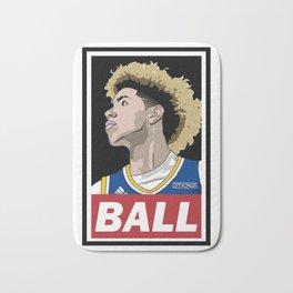 Ball Bath Mat