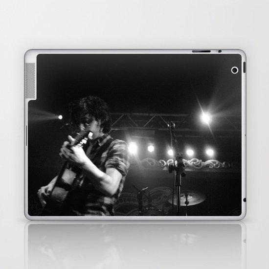 carl barat @ beco / brazil Laptop & iPad Skin
