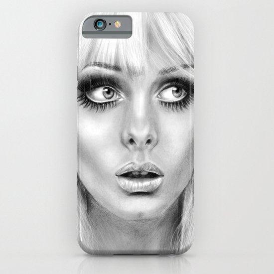 + BAMBI EYES + iPhone & iPod Case