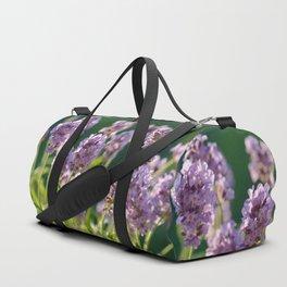 Lavender 0129 Duffle Bag