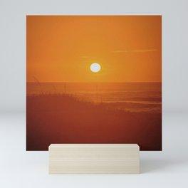 Rising Sun Mini Art Print