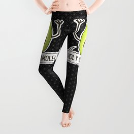 Holy Guacamole! Leggings