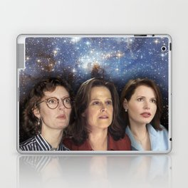 THE THREE GREAT LADIES Laptop & iPad Skin