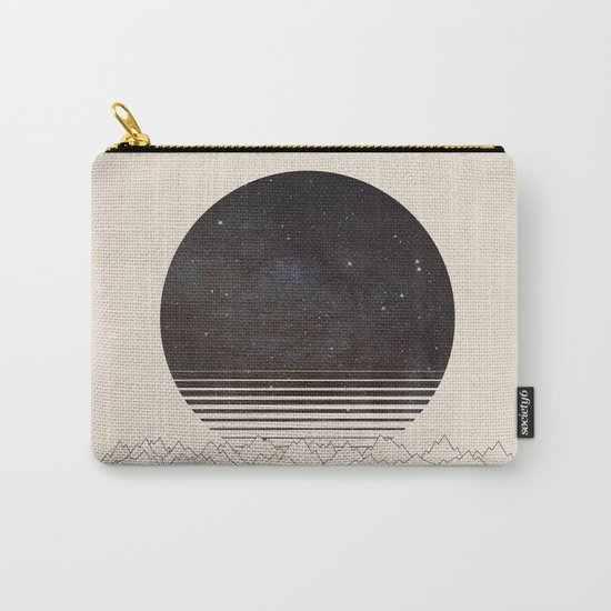 Spacescape Variant Carry-All Pouch