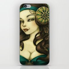 Absinthe iPhone & iPod Skin