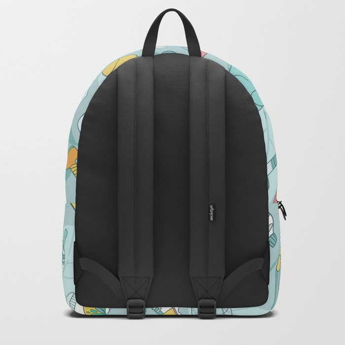 Fitness Backpack