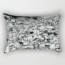Barrio Rectangular Pillow