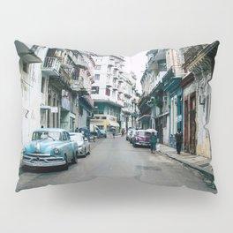 Centro Habana Pillow Sham