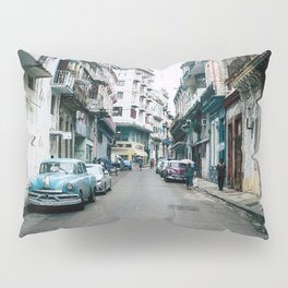 Centro Habana Pillow Sham