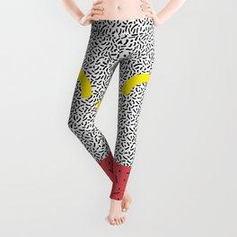 Memphis Style N°1 Leggings