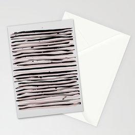 Minimalism 26 Stationery Cards