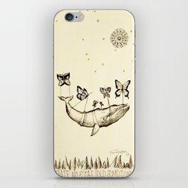 Somos Uno iPhone Skin