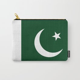 Flag of Pakistan Carry-All Pouch
