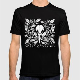 Belladonna Corvidae T-shirt