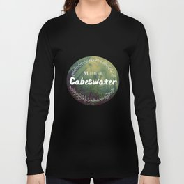 Meet me in Cabeswater Long Sleeve T-shirt