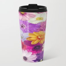 Flower Child Travel Mug