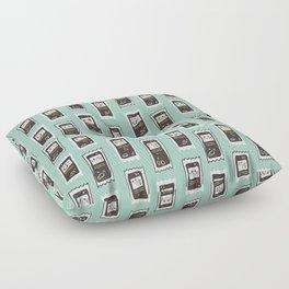 soy sauce Floor Pillow
