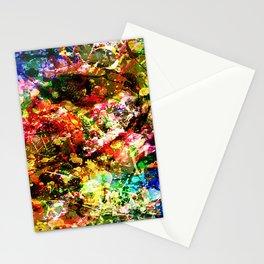 Moorean Lagoon Stationery Cards