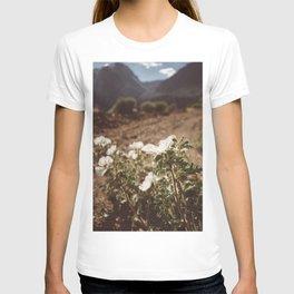 Yosemite Blooms II T-shirt