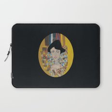 Adele Bloch-Bauer I Laptop Sleeve