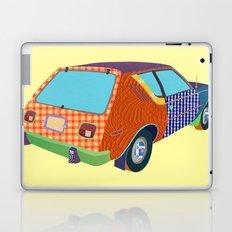 gremlin Laptop & iPad Skin