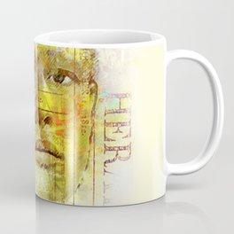 It was once Marlon B. Coffee Mug